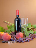 Wine for every occasion — Stock Photo