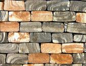 Dry wall — Stock Photo
