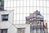 Architecture of Vienna — Stock Photo