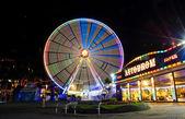 Parco di divertimenti prater di vienna 2 — Foto Stock