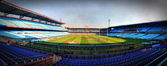 Loftus Versfeld Rugby Stadium Before Match — Stock Photo