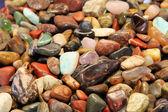 Semi Precious Stones — Stock Photo