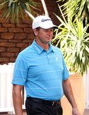 Goosen retief golfa pro — Zdjęcie stockowe