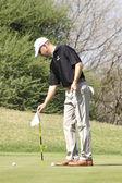 Fasth niclas golfa pro — Zdjęcie stockowe