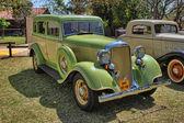 1933 Dodge Six Series DP Sedan — Stock Photo