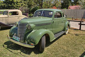 1936 Ford Two-Door Coupe with Rumble Seat — Stock Photo