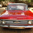 Stock Photo: 1960 Chevrolet ImpalBubble Top