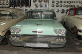 Vintage Car 1958 Chevrolet Sedan — Stock Photo