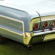 Постер, плакат: Vintage Car 1964 Chevrolet Impala Coupe