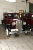Vintage Car 1934 Chevrolet Sedan — Stock Photo