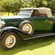 Stock Photo: 1934 Chevrolet Roadster