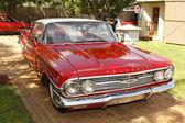1960 Chevrolet Impala Bubble Top — Stock Photo