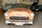 1955 Chevrolet Hard Top Coupe — Foto Stock