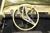 Vintage Car 1960 Chevrolet Impala Bubble Top — Foto Stock