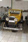 Vintage Car 1931 Chevrolet Coupe — Stock Photo