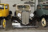 Vintage Car 1933 Chevrolet Coupe — Foto Stock