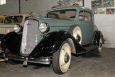 Vintage Car 1935 Chevrolet Coupe — Foto Stock