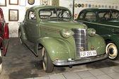 Vintage Car 1938 Chevrolet Coupe — Stock Photo
