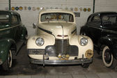 ビンテージ車 1940年シボレー クーペ — ストック写真