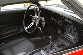 Vintage Car 1973 Chevrolet Stingray Corvette — Foto Stock