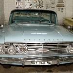 Vintage Car 1960 Chevrolet El Comino — Stock Photo