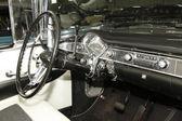 Vintage Car 1956 Chevrolet Hardtop Coupe — Foto Stock