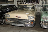 Vintage Car 1958 Chevrolet Delivery Sedan — Stock Photo