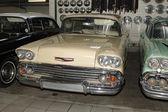 Vintage Car 1958 Chevrolet Delivery Sedan — Foto Stock