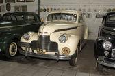 Vintage Car 1940 Chevrolet Coupe — Stock Photo