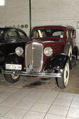 Berline chevrolet voiture vintage 1934 — Photo