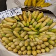 Maracuya banana — Stock Photo #12087671