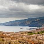 Madeira — Stock Photo #12088736