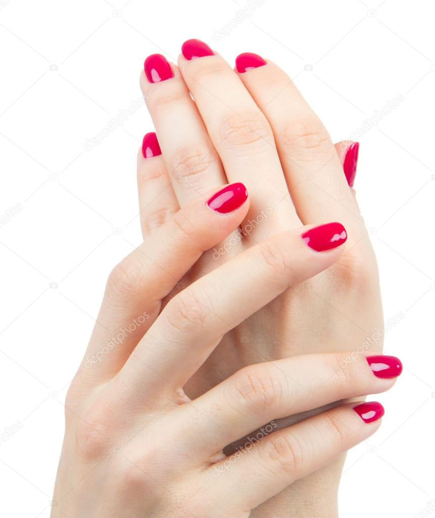 Как иметь здоровые, ухоженные, красивые руки и ногти 71