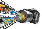 Photography Concept — Stock Photo