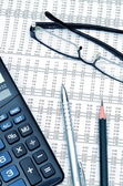 Finance and accounting — Stock Photo