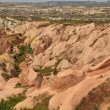 Rose Valley in Cappadocia — Stock Photo