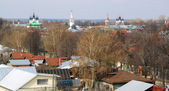 Suzdal Rus şehri — Stok fotoğraf