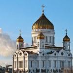 Orthodox church — Stock Photo #43134793