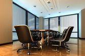 Interior of office — Stockfoto