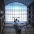 Hangar. — Stock Photo #16481529
