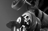 Mechanics — Foto de Stock