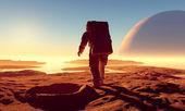 Krater — Stok fotoğraf