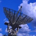 The radar — Stock Photo #4645466