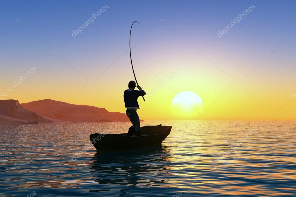 бизнесмен и рыбак притча