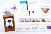 Business diagram — Stockfoto
