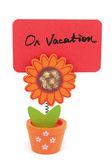 On vacation — Φωτογραφία Αρχείου