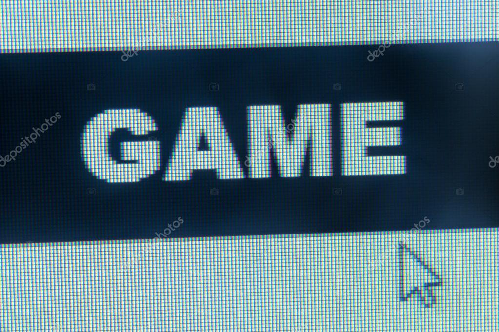 cursor game