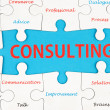 Consulting concept — Stock Photo #36860211