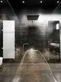 Modernt badrum — Stockfoto