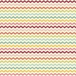 Royalty-Free Stock Vektorgrafik: Seamless Chevron Pattern